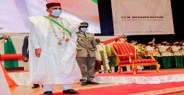 En su discurso de toma de posesión, Bazoum se comprometió a consolidar la unidad del país africano.