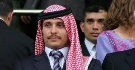 El expríncipe heredero es investigado por su supuesta participación en un intento de golpe de Estado contra el rey Abdullah II.