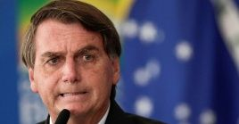 Las autoridades brasileñas reportaron este lunes 28.645 nuevos casos confirmados y 1.319 muertes a causa de la pandemia.