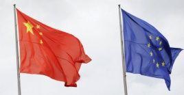 El conflicto entre China y la Unión Europea ha provocado un boicot comercial a las principales marcas mundiales de textiles.