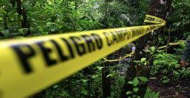 En el sitio murieron tres personas y la cuarta perdió la vida mientras era trasladada al hospital en un centro asistencial.