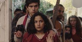 La cinta es protagonizada por Juan Carlos Maldonado, Constanza Sepúlveda, Gonzalo Robles, María Izquierdo y Catalina Saavedra.