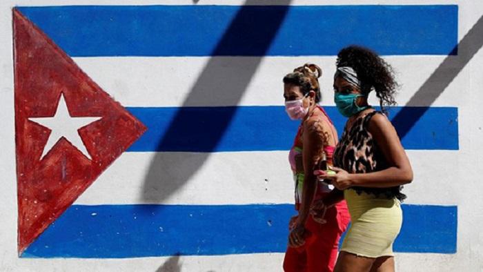 Cuba registra ligera disminución de casos diarios de Covid-19