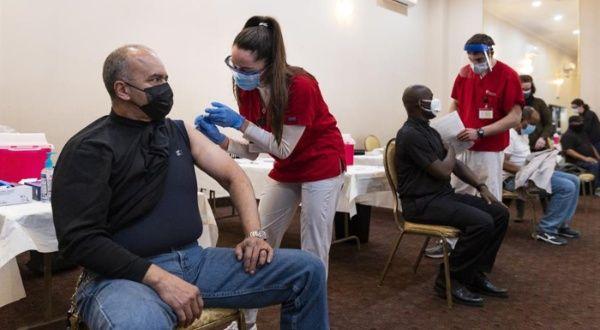 EE.UU. investiga eventos adversos de vacuna Johnson & Johnson | Noticias |  teleSUR