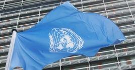 El secretario general insistió que las naciones deben establecer un nuevo orden mundial basado en la solidaridad.