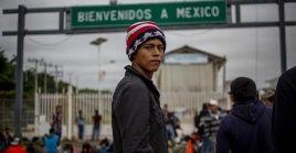 El fenómeno de la violencia en Centroamérica ha aumentado el flujo migratorio hacia México.