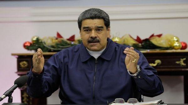 El jefe de Estado declaróque el exdiputado Sergio Gergerbara firmó el contrato para invadir Venezuela.