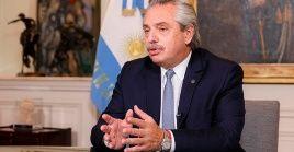 Las autoridades sanitarias del país suramericano informaron que en las últimas 24 horas se reportaron25.157 casos de la Covid-19.