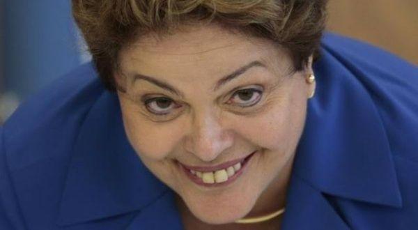 Tribunal de cuentas brasileño absuelve a Dilma Rousseff