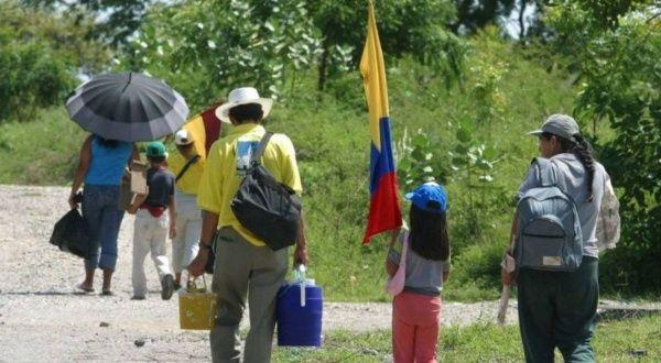Violencia política en Colombia se cobra la vida de otro firmante de paz