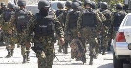 Los militares fueron imputados por su presunta responsabilidad en la desaparición de cuatro personas en Nuevo Laredo, Tamaulipas en 2018.