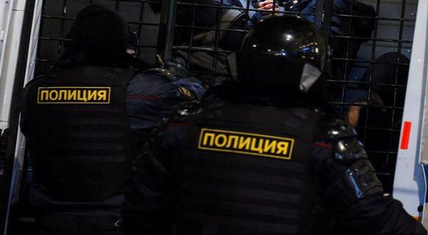 Detienen a diplomático ucraniano con datos clasificados rusos