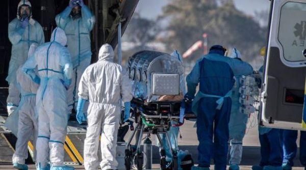 La subsecretaria de Salud Pública,Paula Daza, informó que durante la próxima semana se continuará con el calendario de vacunación con los ciudadanos de 47 años.