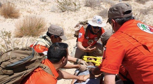 Reportan 17 migrantes muertos en México durante el 2021