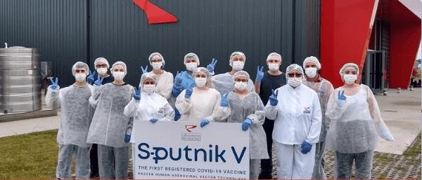 En el venidero junio, Argentina comenzará a producir en gran escalala vacuna rusa contra la Covid-19, Sputnik V.