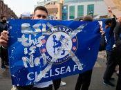 """El presidente de la UEFA, Alexander Ceferin, celebró la decisión de los ingleses. """"Están de vuelta al redil""""; dijo."""