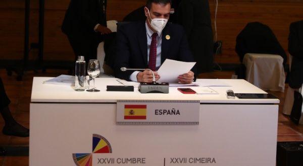España destinará vacunas recibidas de la UE a América Latina