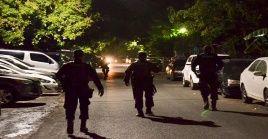 La Policía y la Fuerza Armada de El Salvador son los entes más denunciados por supuestamente violar derechos humanos en el país centroamericano.