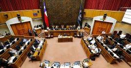 El proyecto sobre el nuevo retiro de pensiones ha sido centro de enfrentamientos entre el legislativo y el Gobierno.