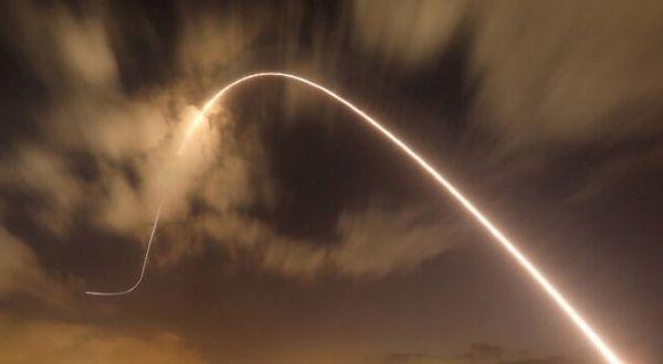 Misil sirio cae cerca de reactor nuclear de Israel