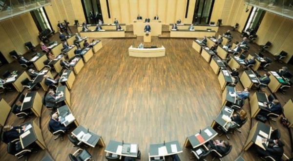 Cámara Alta del Parlamento alemán aprueba ley antiCovid-19