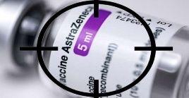 En el primer trimestre de 2021, Astrazenecaentregó 30 millones de dosis a los países europeos, de las 120 prometidas.