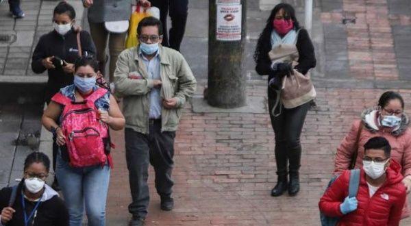 Colombia reporta nuevamente más de 400 decesos por Covid-19
