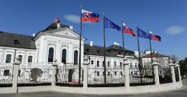 """""""Consideramos muy importante hacer todo lo posible para proteger los intereses de seguridad"""", dijo el gobierno eslovaco"""