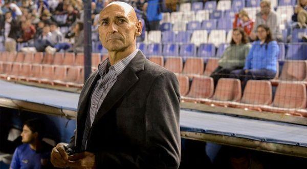 El mundo del fútbol dice adiós al entrenador Rosario Martínez
