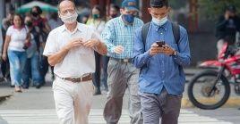 La vicepresidenta Delcy Rodríguez señaló que a la fecha, Venezuela cuenta con 15.033 casos activos de coronavirus.