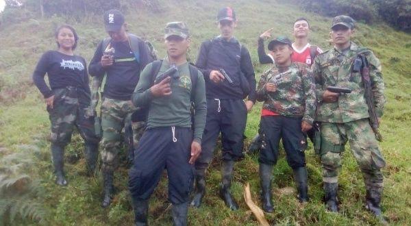 Asesinan en Colombia a otro exfirmante del Acuerdo de Paz