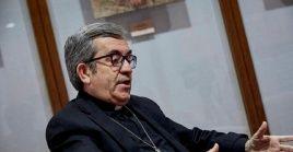 El secretario general de la Conferencia Episcopal de España aseguró que no hay una investigación en camino.