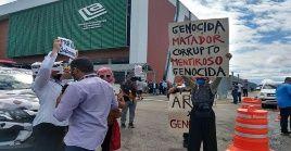 El 15 de enero de 2021, Manaos, la capital del estado brasileño de Amazonas, se encontraba en emergencia sanitaria