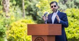 El vocero del Ministerio de Relaciones Exteriores exhortó a EE.UU. a levantar las sanciones impuestas a Irán.