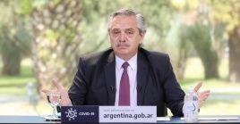 """Según el analista político, Jorge Kreyness, en Argentina, """"en medio (...) de la pandemia Covid 19, se está poniendo en práctica un plan de"""