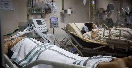 Las autoridades paraguayas han advertido sobre el colapso sanitario en el país debido al aumento de casos y decesos por coronavirus.