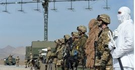 Kirguistán y Tayikistán convinieron crear patrullas policiales conjuntas para estabilizar la situación