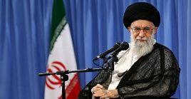 El líder consideró que Occidente teme las asociaciones iraníes con potencias como Rusia y China por deseos de dominación.
