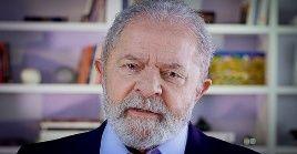 El viaje de Lula a Brasilia incluirá una presentación ante el Congreso para abogar por la ayuda financiera para los pobres.