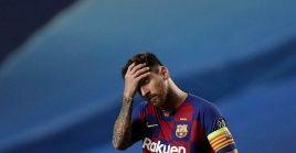 No es la primera vez que La Liga española sanciona a sus jugadorespor incumplir las restricciones establecidas debido a la Covid-19.