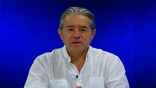 Juan Carlos Zevallos está acusado además de la emisión irregular de carnés de discapacidad.