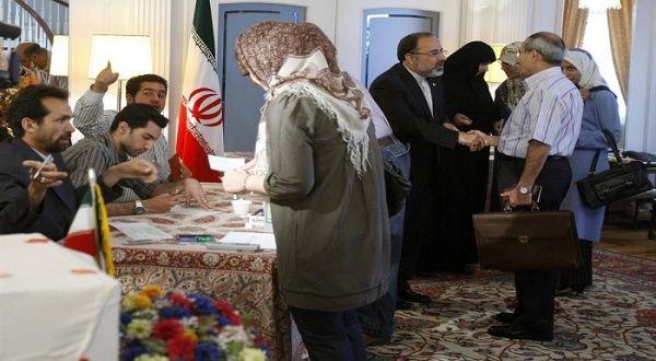 Autoridades acuerdan sobre nuevos requisitos electorales en Irán