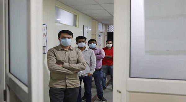 India suma más de 412.000 casos de coronavirus en 24 horas