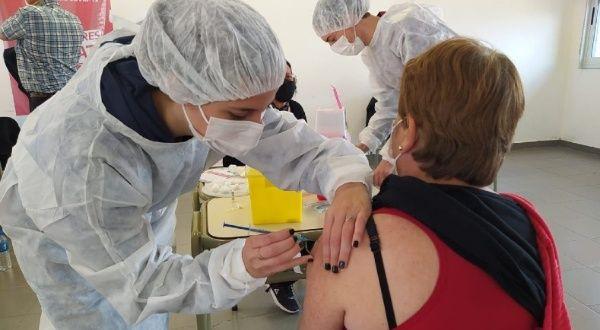 Rusia está dispuesta a apoyar exención de patentes de vacunas