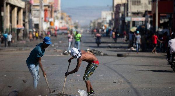 ONU visitará Haití para colaborar con la seguridad del país