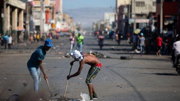 El clima de inestabilidad por la acción de bandas ha sido evidenciado por un reciente informe de Derechos Humanos.