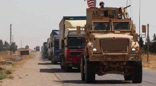 Rusia denuncia movimiento de equipo bélico de EE.UU. en Siria