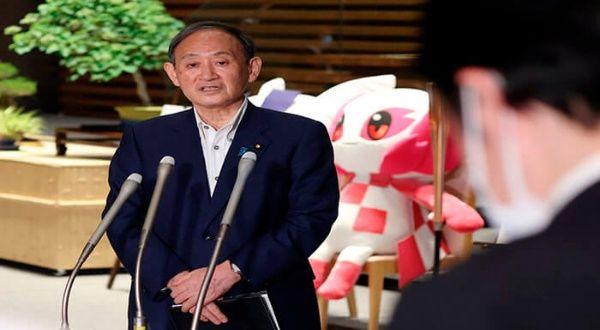 Japón vuelve a extender el estado de emergencia por la pandemia