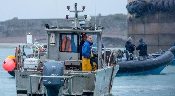 París descarta ceder ante Londres en disputa pesquera