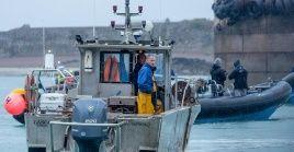 El diferendo comercial entre Reino Unido y Francia a propósito de los límites de pesca en la isla de Jersey es uno de los flecos que dejó el Brexit.